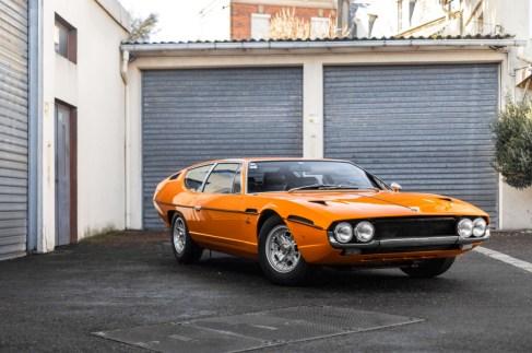 @1969 Lamborghini Espada Série 1-7063 - 1