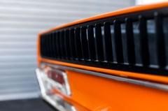 @1969 Lamborghini Espada Série 1-7063 - 15