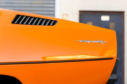 @1969 Lamborghini Espada Série 1-7063 - 16