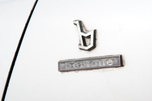 @1969 Lamborghini Miura P400S-4262 - 2