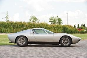@1969 Lamborghini Miura P400S-4262 - 25