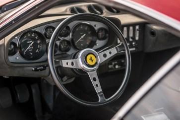 @1970 Ferrari 365 GTB-4 Daytona -13183 - 11