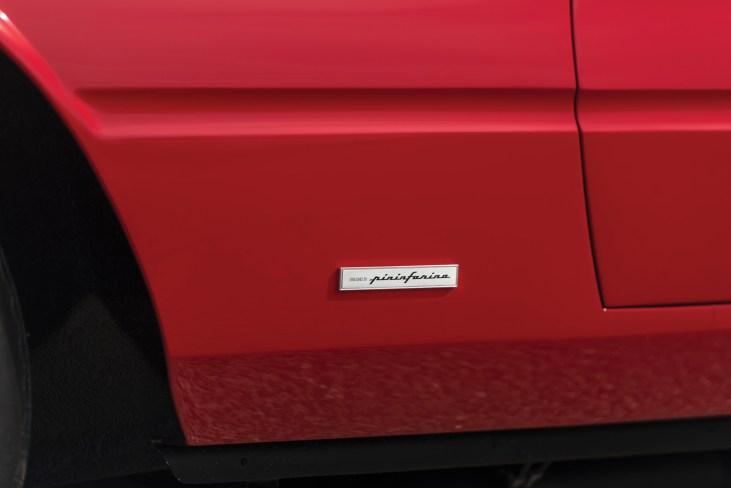 @1970 Ferrari 365 GTB-4 Daytona -13183 - 4
