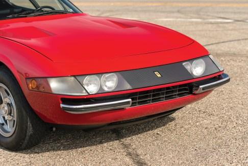 @1970 Ferrari 365 GTB-4 Daytona -13183 - 9