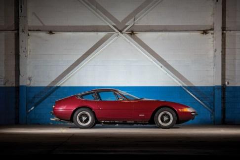 @1971 Ferrari 365 GTB-4 Daytona-14385 - 5