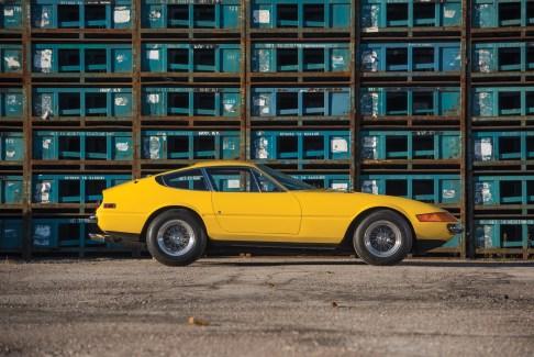 @1971 Ferrari 365 GTB-4 Daytona-14819 - 1