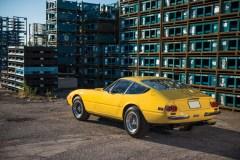 @1971 Ferrari 365 GTB-4 Daytona-14819 - 10