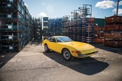 @1971 Ferrari 365 GTB-4 Daytona-14819 - 12