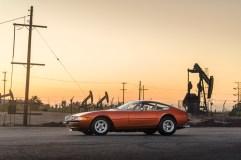 @1971 Ferrari 365 GTB-4 Daytona Harrah Hot Rod-14169 - 10