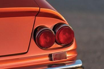 @1971 Ferrari 365 GTB-4 Daytona Harrah Hot Rod-14169 - 23