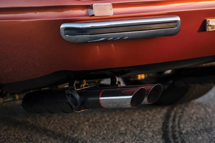 @1971 Ferrari 365 GTB-4 Daytona Harrah Hot Rod-14169 - 28