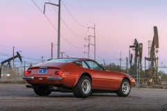 @1971 Ferrari 365 GTB-4 Daytona Harrah Hot Rod-14169 - 9