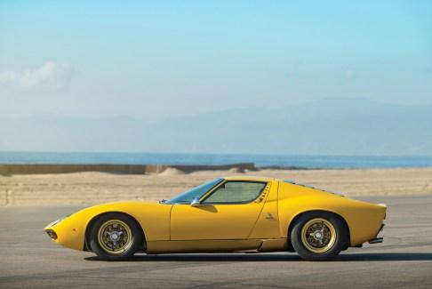 @1971 Lamborghini Miura P400 SV by Bertone-4912 - 2