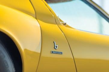 @1971 Lamborghini Miura P400 SV by Bertone-4912 - 3