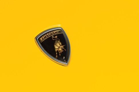 @1971 Lamborghini Miura P400 SV by Bertone-4912 - 5