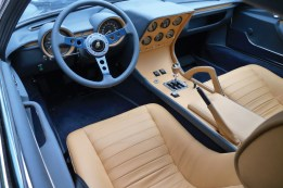 @1971 Lamborghini Miura S - 7