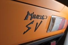 @1971 Lamborghini Miura SV-4942 - 12