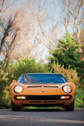 @1971 Lamborghini Miura SV-4942 - 4