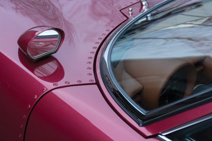 @1971 Lamborghini Miura SVJ by Bertone-4892 - 1