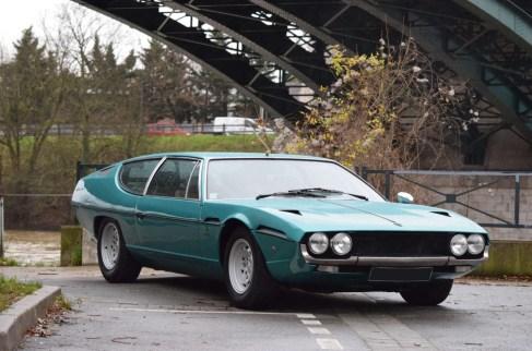 @1972 Lamborghini Espada série 2-8782 - 1