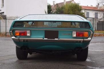 @1972 Lamborghini Espada série 2-8782 - 10