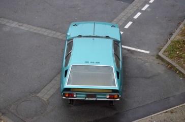 @1972 Lamborghini Espada série 2-8782 - 7