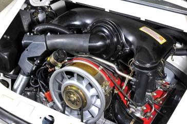 @1973 Porsche 911 Carrera RS 2.7 Sport Lightweight-9113600649 - 9