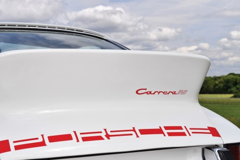 @1973 Porsche 911 Carrera RS 2.7 Touring-9113600435 - 12