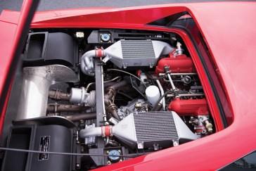 @1985 Ferrari 288 GTO - 10