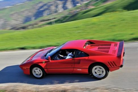 @1985 Ferrari 288 GTO-2 - 26