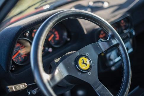 @1985 Ferrari 288 GTO-2 - 7
