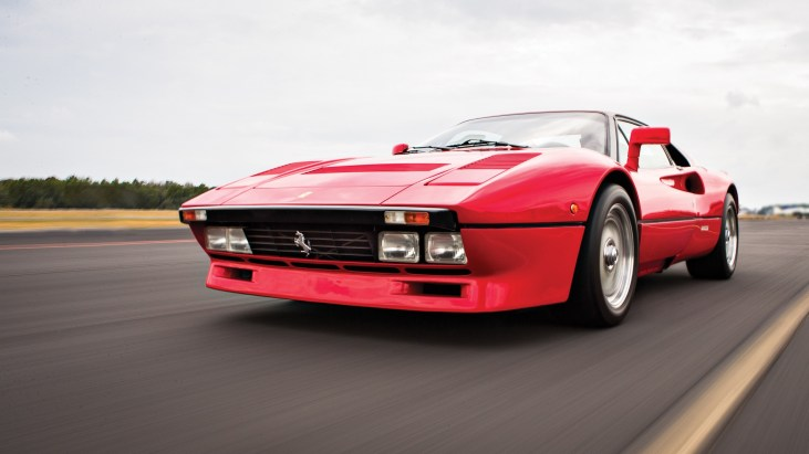@1985 Ferrari 288 GTO - 21