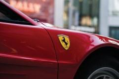 @1986 Ferrari Testarossa 'Flying Mirror' - 11