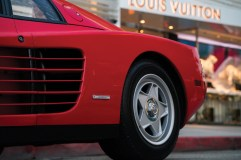 @1986 Ferrari Testarossa 'Flying Mirror' - 9