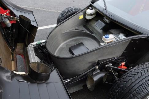 @1989 Ferrari F40 - 13