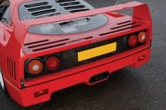 @1989 Ferrari F40 - 18