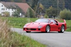 @1989 Ferrari F40-2 - 10