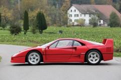 @1989 Ferrari F40-2 - 12