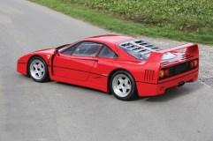 @1989 Ferrari F40-2 - 16
