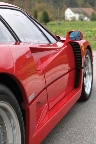 @1989 Ferrari F40-2 - 24