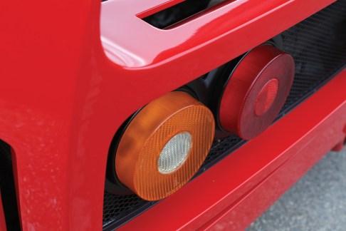 @1989 Ferrari F40-2 - 7