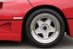 @1989 Ferrari F40-2 - 9