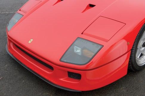 @1989 Ferrari F40 - 21