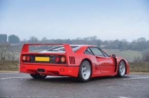 @1989 Ferrari F40 - 6