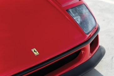 @1990 Ferrari F40 - 10