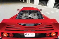 @1990 Ferrari F40 - 16