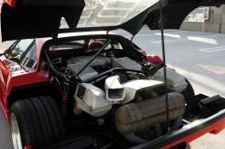 @1990 Ferrari F40 - 19