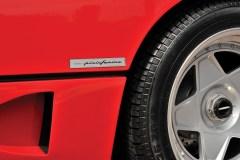 @1990 Ferrari F40-2 - 5
