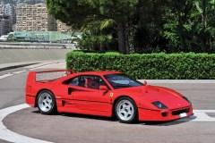 @1990 Ferrari F40-2 - 7