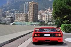 @1990 Ferrari F40-2 - 8